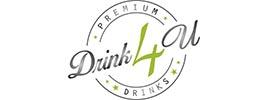 drink4u logo